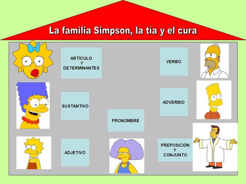 HOLA ¡¡¡¡ BIENVENID@ Usa siempre este botón para ir a la casa con todos sus habitantes Érase una vez una familia formada por 5 personas principales: p