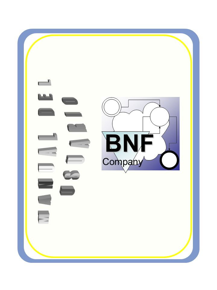 BNF Company