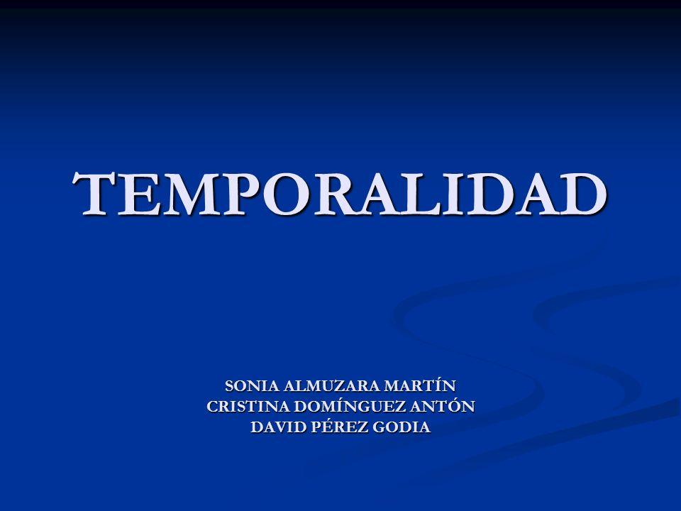 MODELO ESPAÑOL DE CONTRATACIÓN TEMPORAL (Toharia)