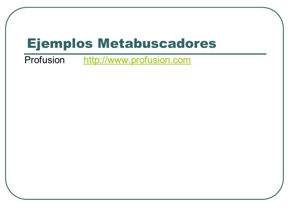 Motores: Sistema de Recuperación Web Recopilación Documentos (Crawlers/Spiders) Indización WEB Consulta Usuario Algoritmos de Recuperación y Posicionamiento Visualización Reformulación