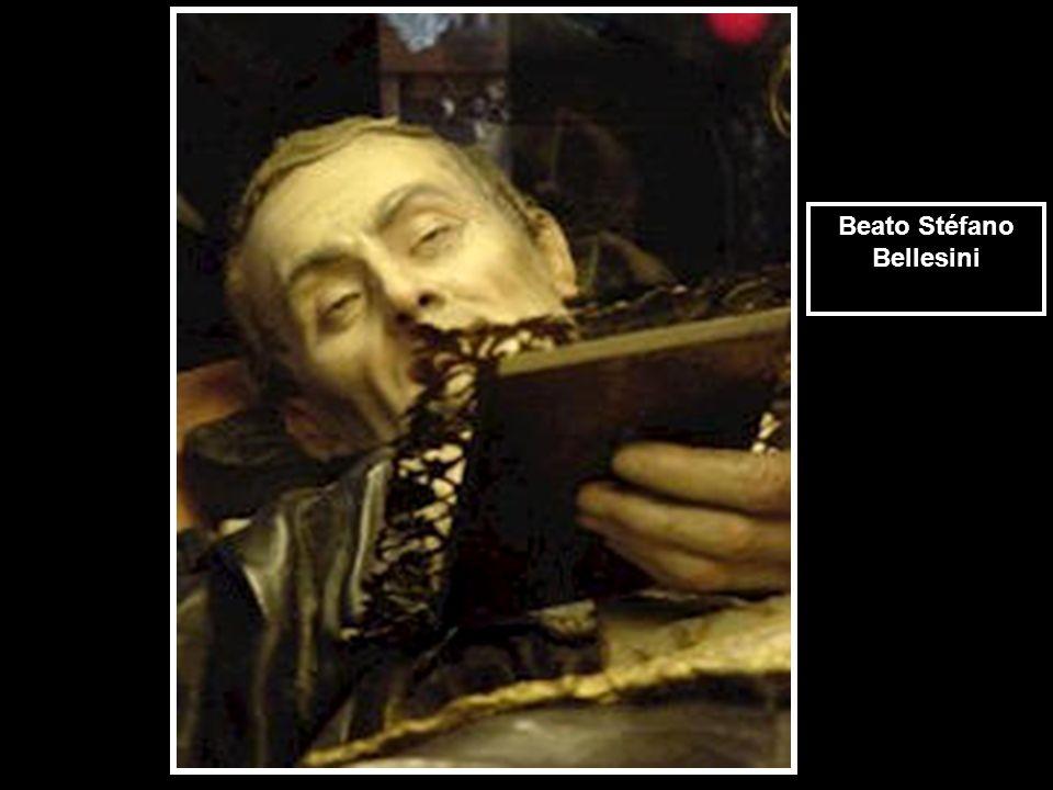Beato Stéfano Bellesini
