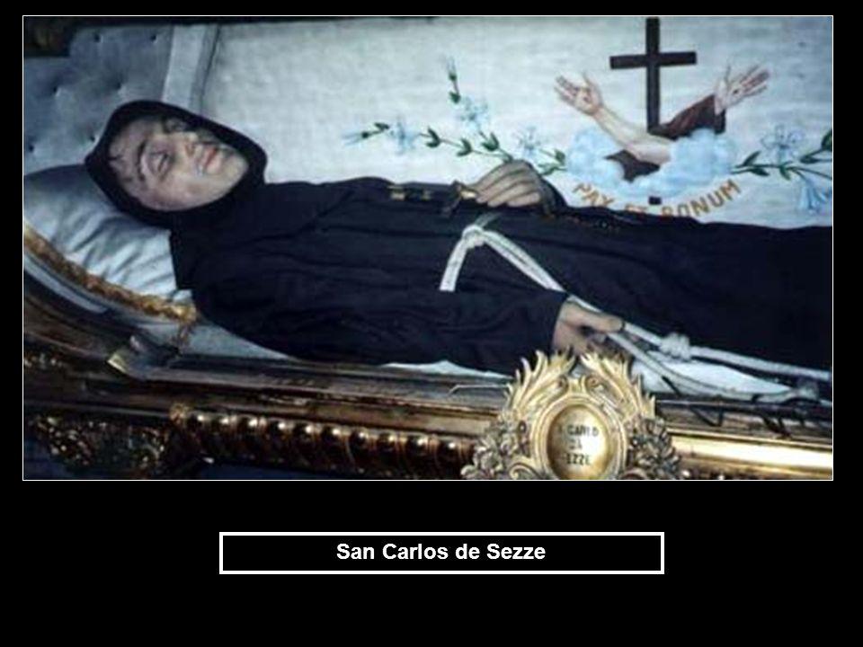San Carlos de Sezze
