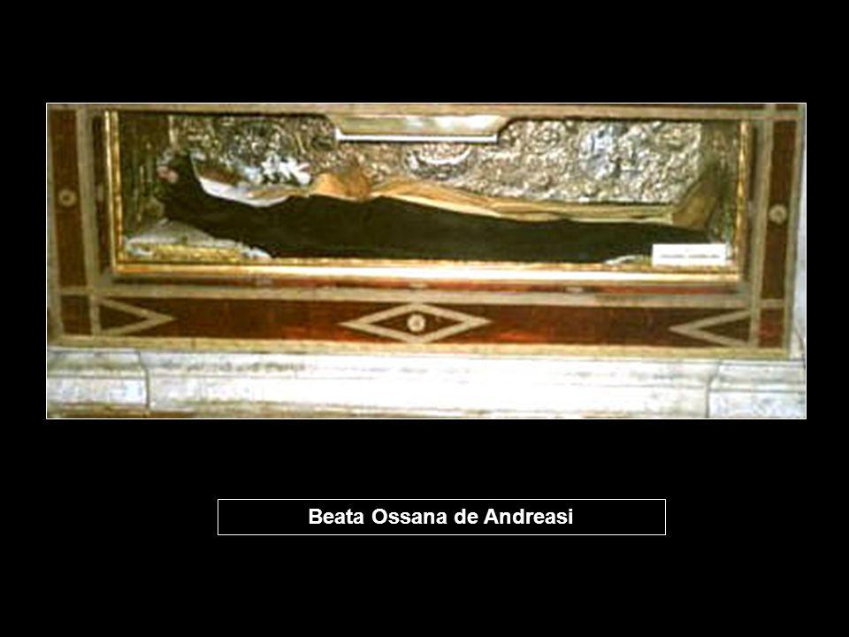Beata Ossana de Andreasi