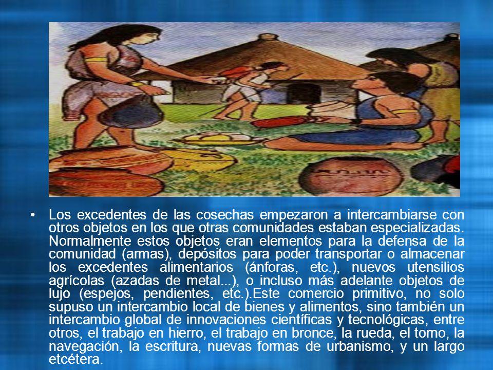 A partir del siglo XVI empezó a adquirir mayor relevancia; con la creación de los imperios coloniales europeos, el comercio se convirtió en un instrumento de política imperialista.