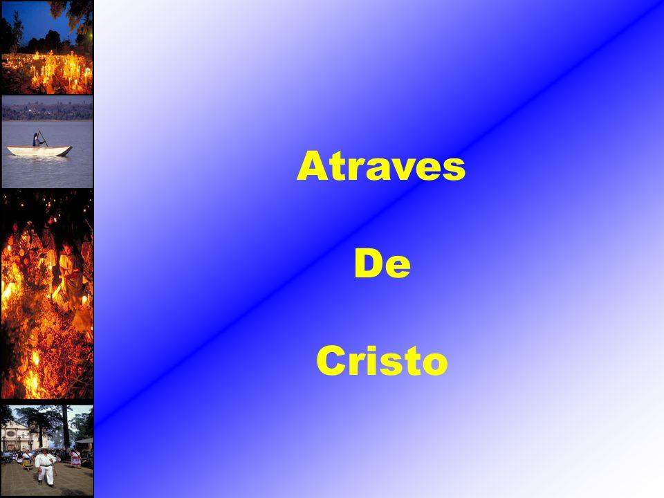 Proyecto Jaracuaro Que todo Jaracuaro confiese que Jesucristo es el Señor, para la gloria de Dios padre.