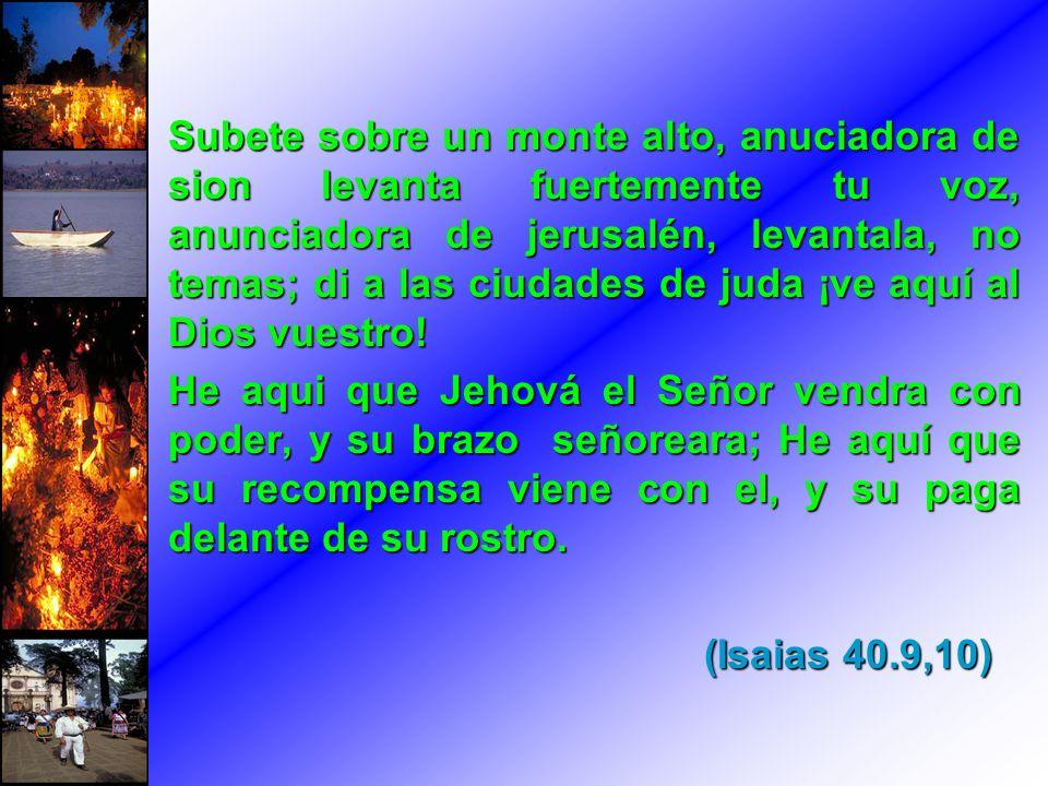 Próposito Es sembrar una iglesia cristiana autóctona en Jaracuaro, con autosostenimiento propio, una iglesia que alabe y glorifique a Dios eterno.