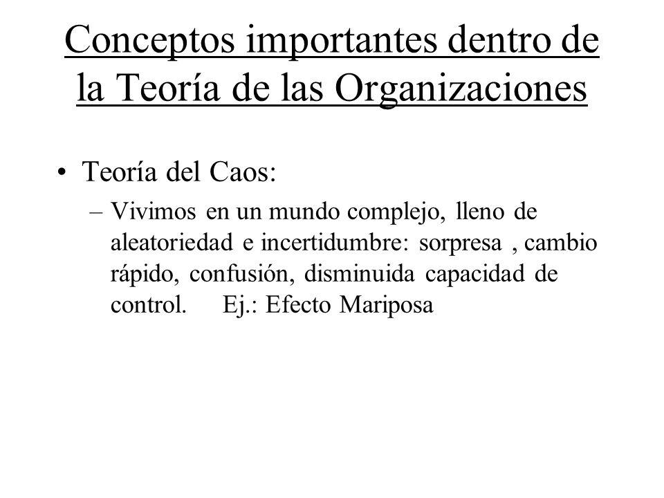 Dimensiones Estructurales Formalización: Se refiere a la cantidad de documentación escrita en la organización Especialización: Es el grado en que las tareas organizacionales se subdividen en puestos separados.