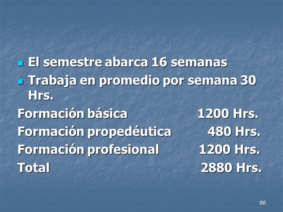 87 Certificación de estudios Certificado de estudios bachillerato tecnológico.