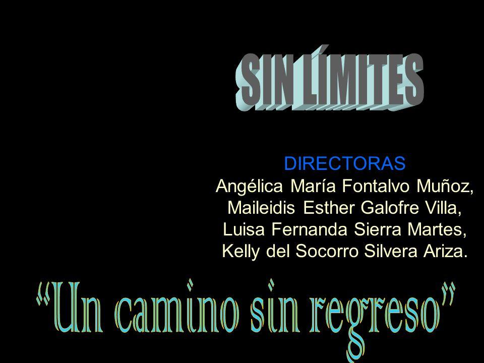 DIRECTORES María Padilla Taborda, Solmery Molina Palacio, Hugo Rojas Saltarín, Cristian Martínez. COLABORADORES Abel Ávila, Ariel Arteta Charris, Inír