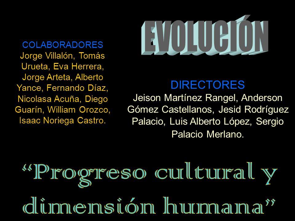 DIRECTORES Jeison Martínez Rangel, Anderson Gómez Castellanos, Jesid Rodríguez Palacio, Luis Alberto López, Sergio Palacio Merlano.