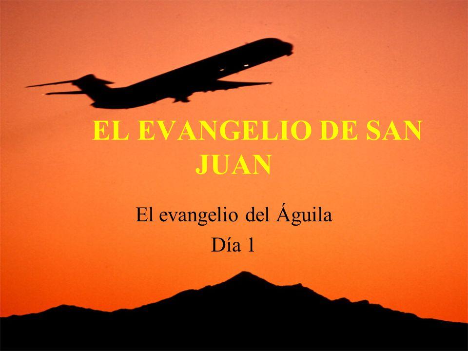2 El evangelio de San Juan