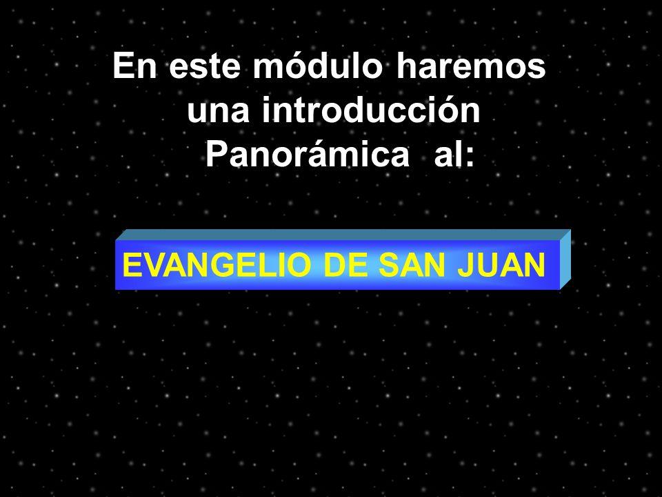 5 LA TRADICIÓN JOÁNICA CONSTA DE: El evangelio de san Juan Las cartas de San Juan El Apocalipsis Abarca una quinta parte (20%) de la totalidad del Nue