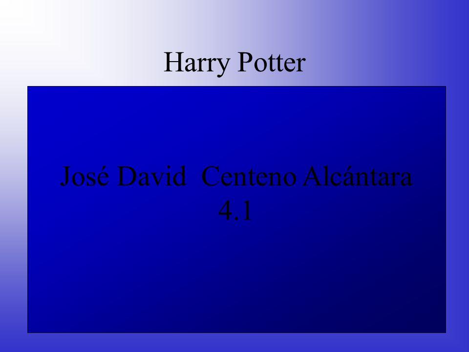 Índice Biografía de J.K Rowling.Personajes de las películas.
