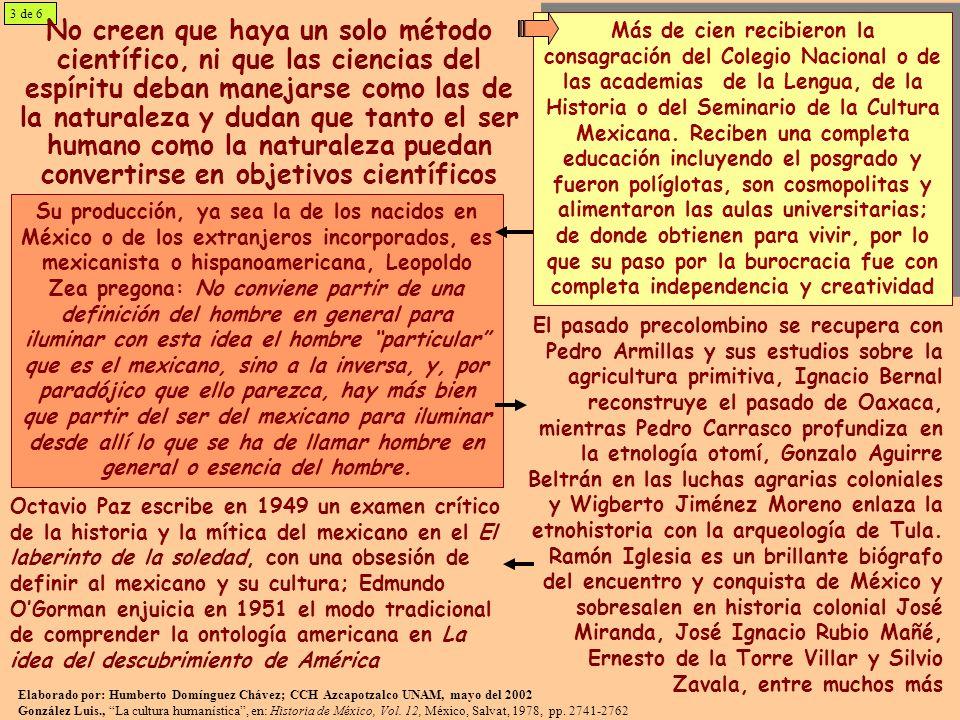 Más de cien recibieron la consagración del Colegio Nacional o de las academias de la Lengua, de la Historia o del Seminario de la Cultura Mexicana.