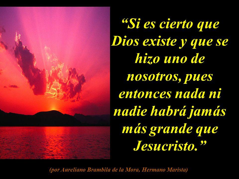Si Dios se sirve de las malas intenciones de los impíos para hacer el bien, qué no podrá hacer con las buenas intenciones de los que tratan de serle fieles.