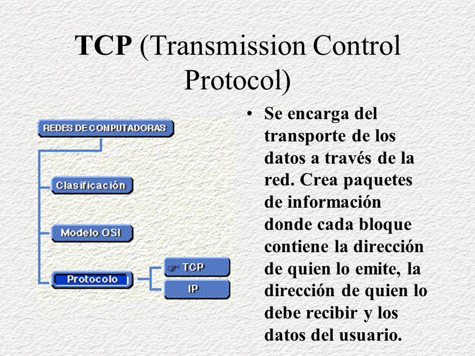 PROTOCOLOS Los protocolos son indispensables, ya que con ellos las computadoras se comunican entre sí, con una intervención mínima del usuario.