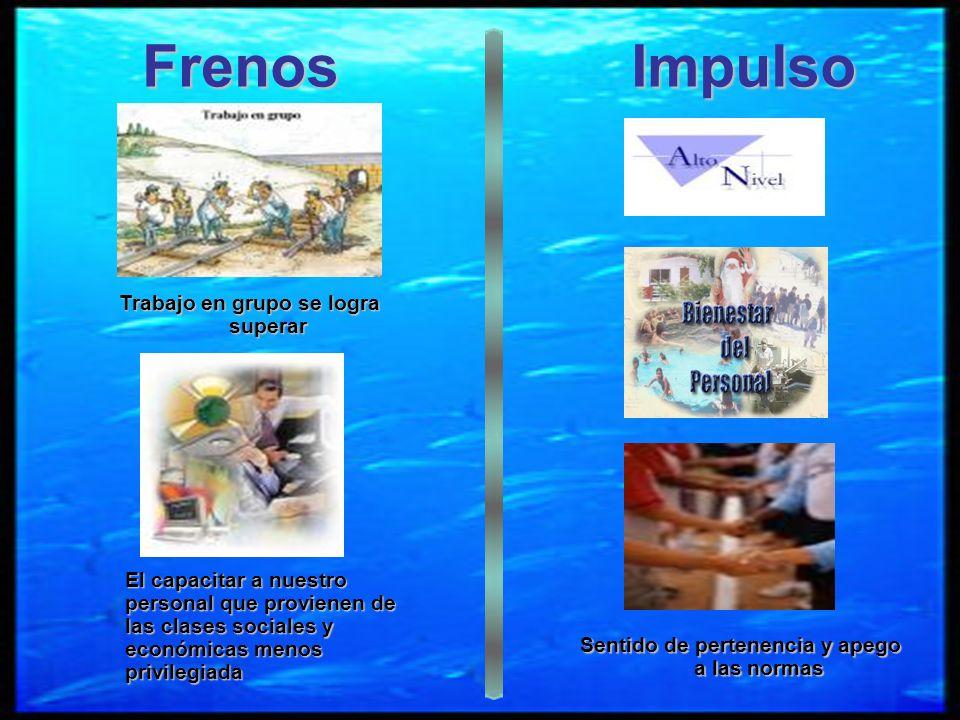 FACTORES INTERNOS Y EXTERNOS Las situaciones de emergencia nacional.