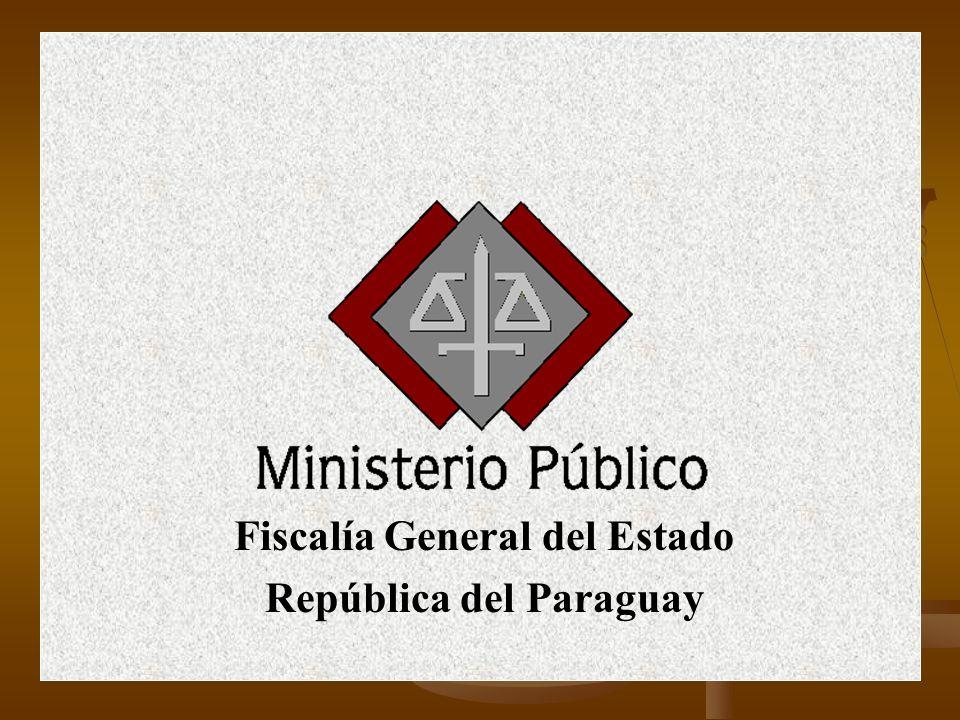 fiscalia general republica: