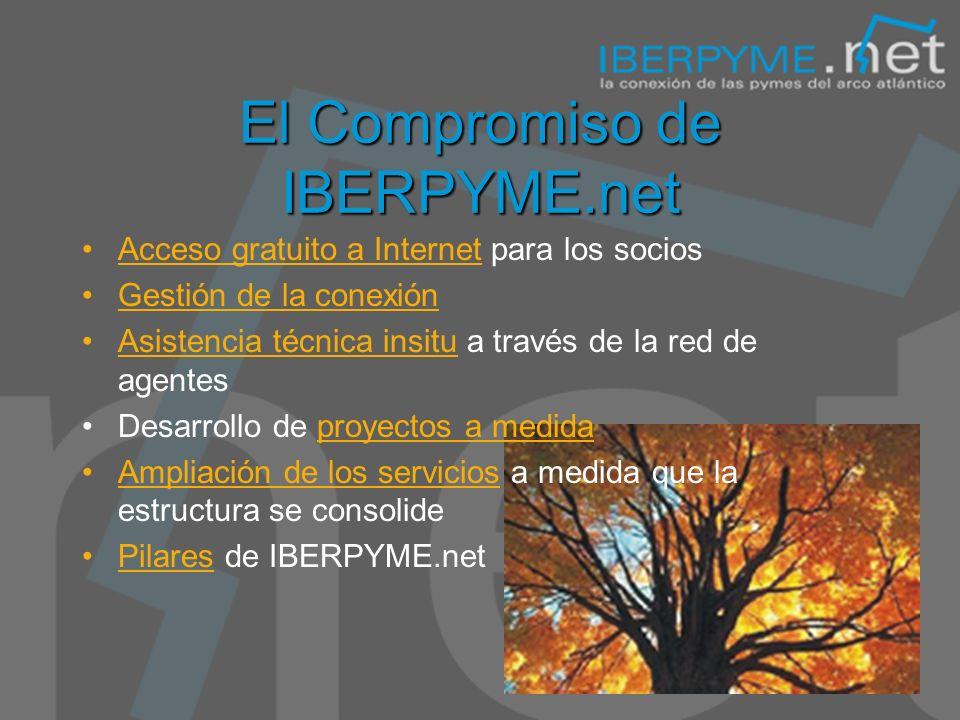 Servicios de Valor Añadido Amplia oferta en servicios TIC (Tecnologías de la Información y Comunicaciones).