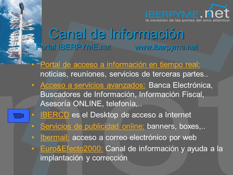 La extranet de las pymes Internet Extranet