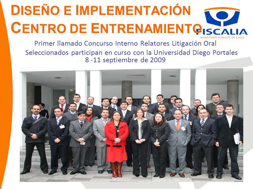 Módulos Conductuales Módulos Conductuales Competencias Conductuales Transversales 2.- Línea Curricular Conductual Competencias Conductuales Orientadas a la Eficacia en los Resultados Competencias Conductuales Orientadas a las Relaciones Interpersonales Cuarta Ronda de Análisis del Cumplimiento de Chile a la CICC, Santiago - 2013