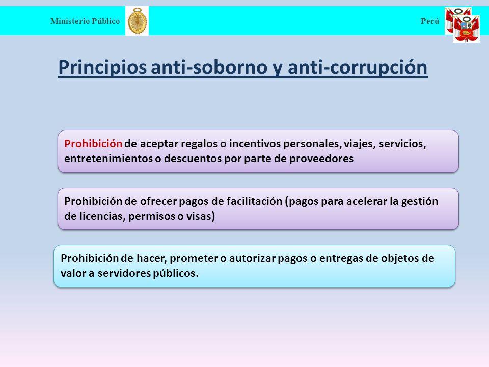 Ministerio Público Perú Ley de Protección del Denunciante Medidas de Protección Denunciante ( ámbito administrativo ) Código Penal Colaborador Justicia Colaborador Eficaz Medidas de Protección Evaluación del Riesgo