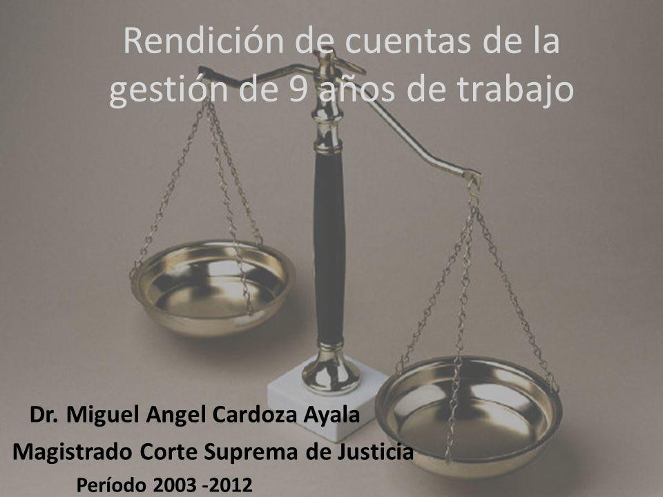 INDICE Introducción Los Roles del Magistrado de la Corte Suprema de Justicia 1.