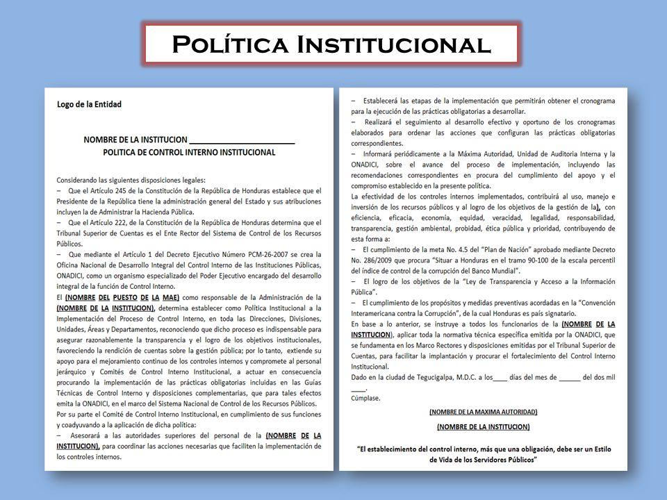Acuerdo Compromiso código de ética