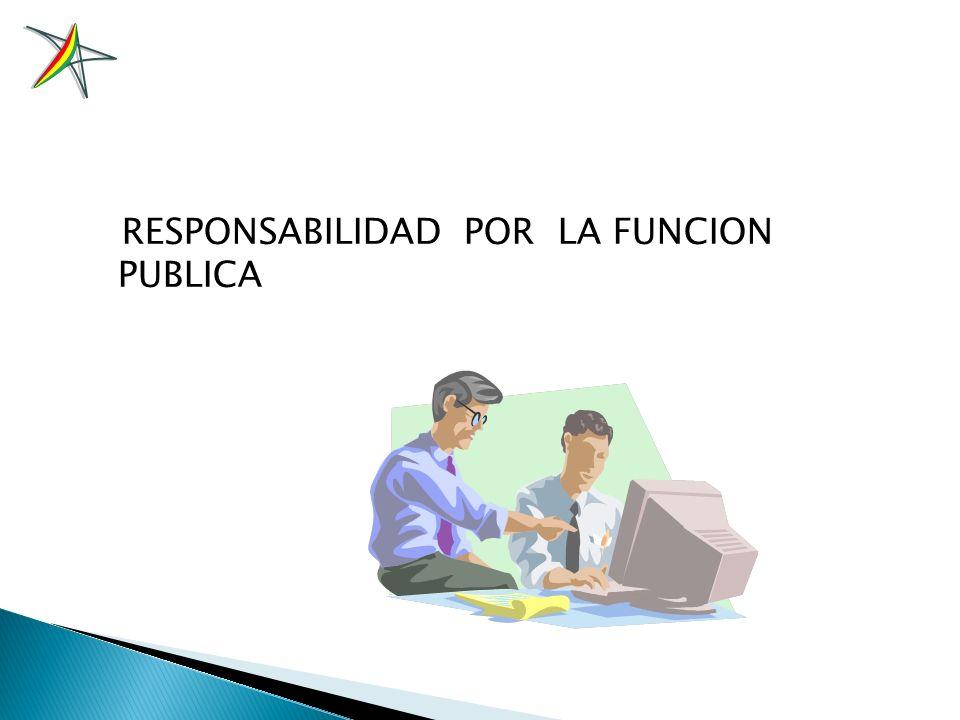 Programar, organizar, ejecutar y controlar la captación y el uso eficaz y eficiente de los recursos públicos para el cumplimiento y ajuste oportuno de