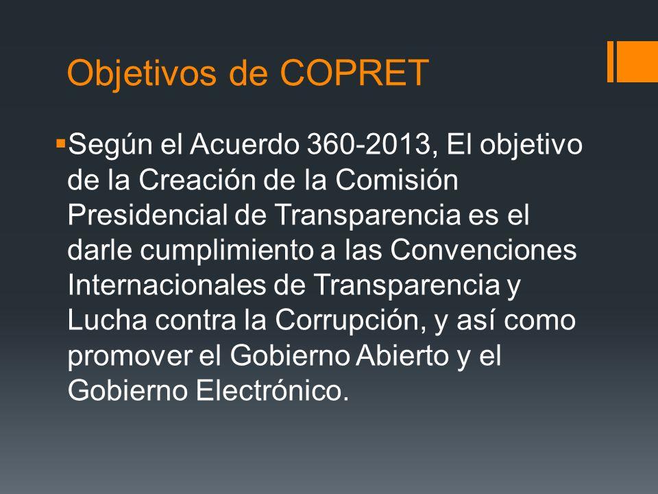 Incidencia en el Índice de Percepción de Corrupción de Transparencia Internacional Índice CPI 2011 Rank del Estado de Guatemala 120 Índice CPI 2012 Rank del Estado de Guatemala 113