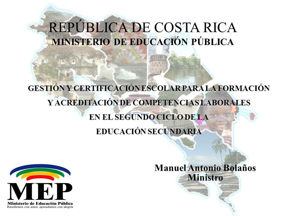 AREA PRIORITARIA Se atiende a la recomendación de la Reunión que se realizó durante la Segunda Reunión de Ministros de Educación en el marco del CIDI a la CENPE.