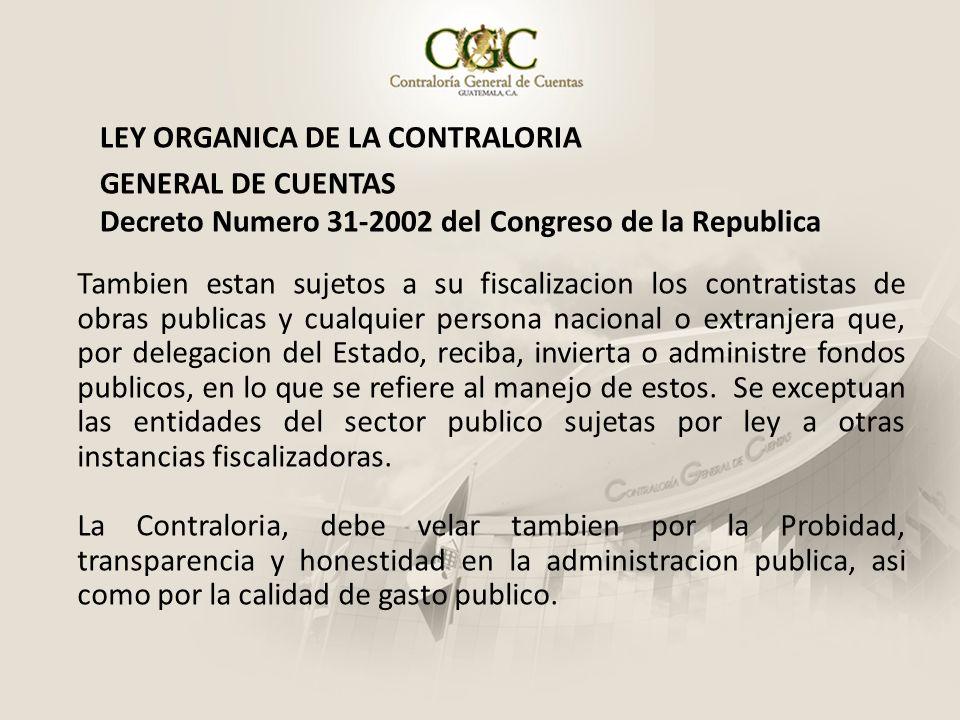www.contraloria.gob.gt Licda.