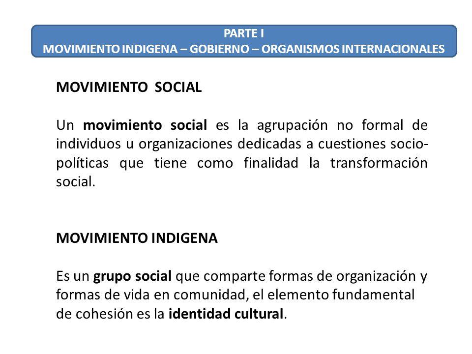 Artículo XXXIV.Conflictos y controversias con los pueblos indígenas APROBADO Artículo XXXIV bis.