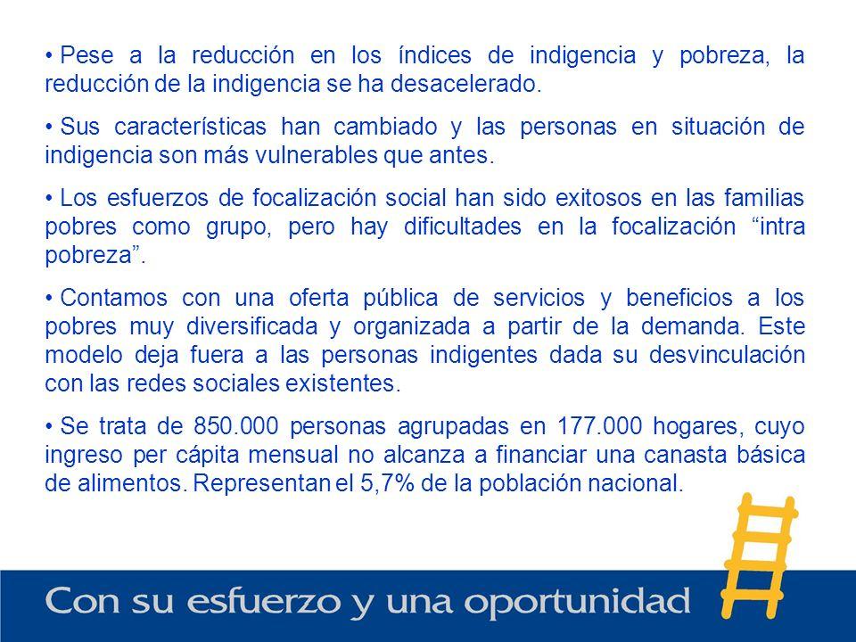 Modelo de gestión del Programa Puente FAMILIAS Unidad de Intervención Familiar Red Local de Intervención Municipalidad Coordinación Regional y apoyo Provincial Equipo de Supervisión Nacional