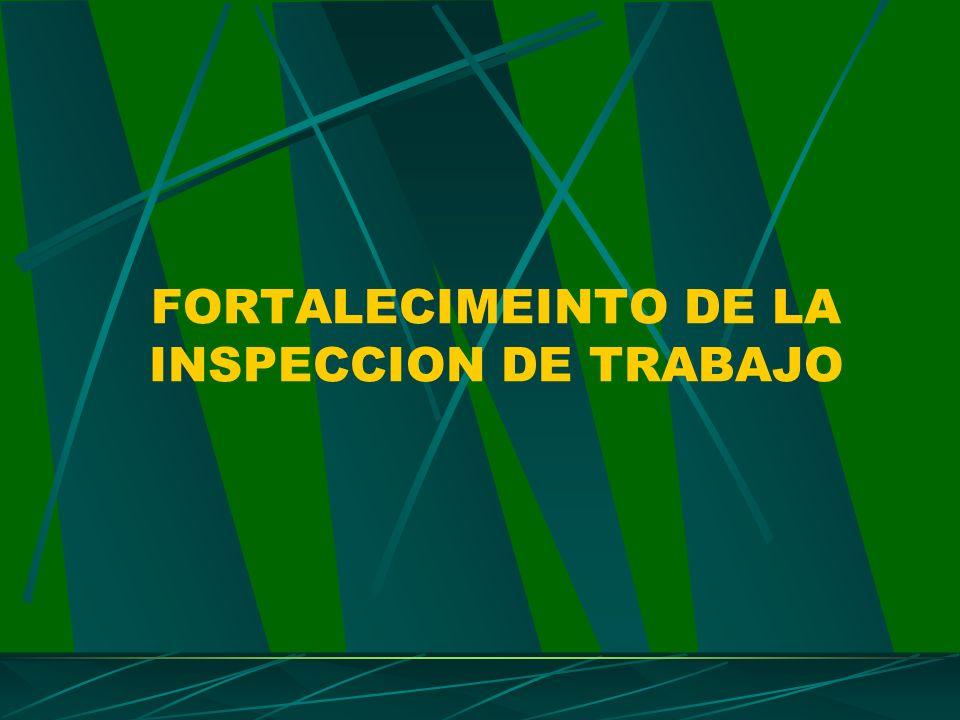 Logros en COSTA RICA 1.Fortalecimiento de la Inspección de Trabajo 2.Coordinación interinstitucional e intersectorial 3.Capacitación y formación Secto