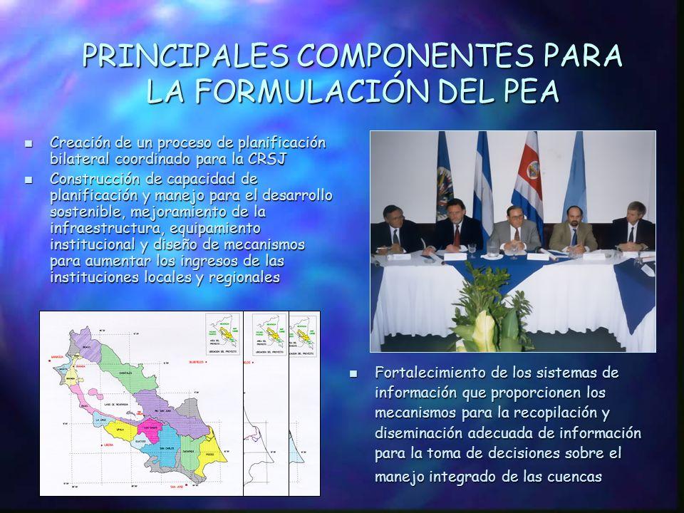 PROBLEMAS AMBIENTALES PRESENTES Y EMERGENTES (CONT.) (conclusiones del ADT) PROBLEMAS AMBIENTALES PRESENTES Y EMERGENTES (CONT.) (conclusiones del ADT