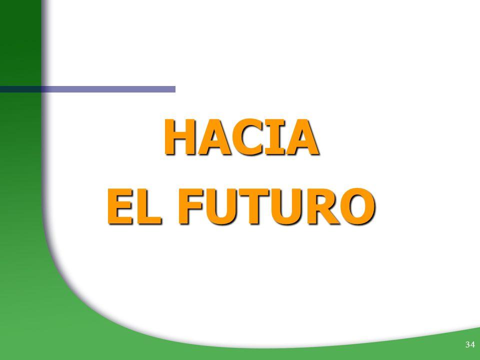34 HACIA EL FUTURO