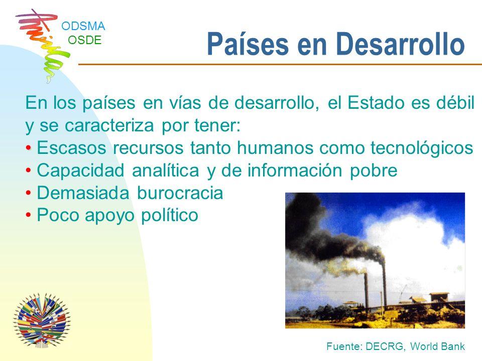 ODSMA OSDE CERTIFICACIÓN PARA EL SECTOR AGROPECUARIO
