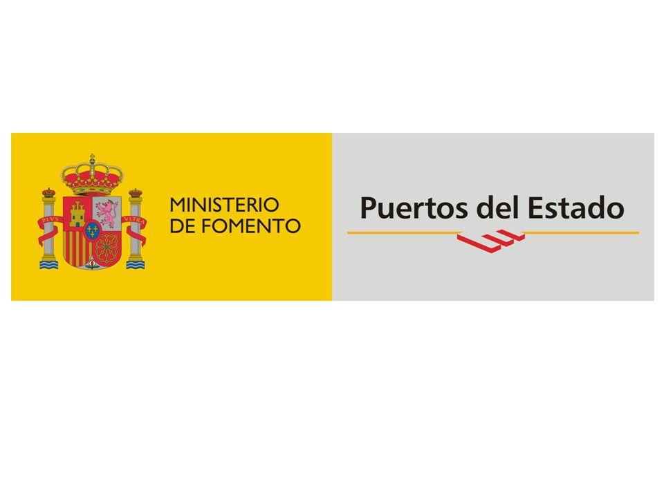 RÉGIMEN ECONÓMICO DE UTILIZACIÓN DEL DOMINIO PÚBLICO PORTUARIO (II) I.