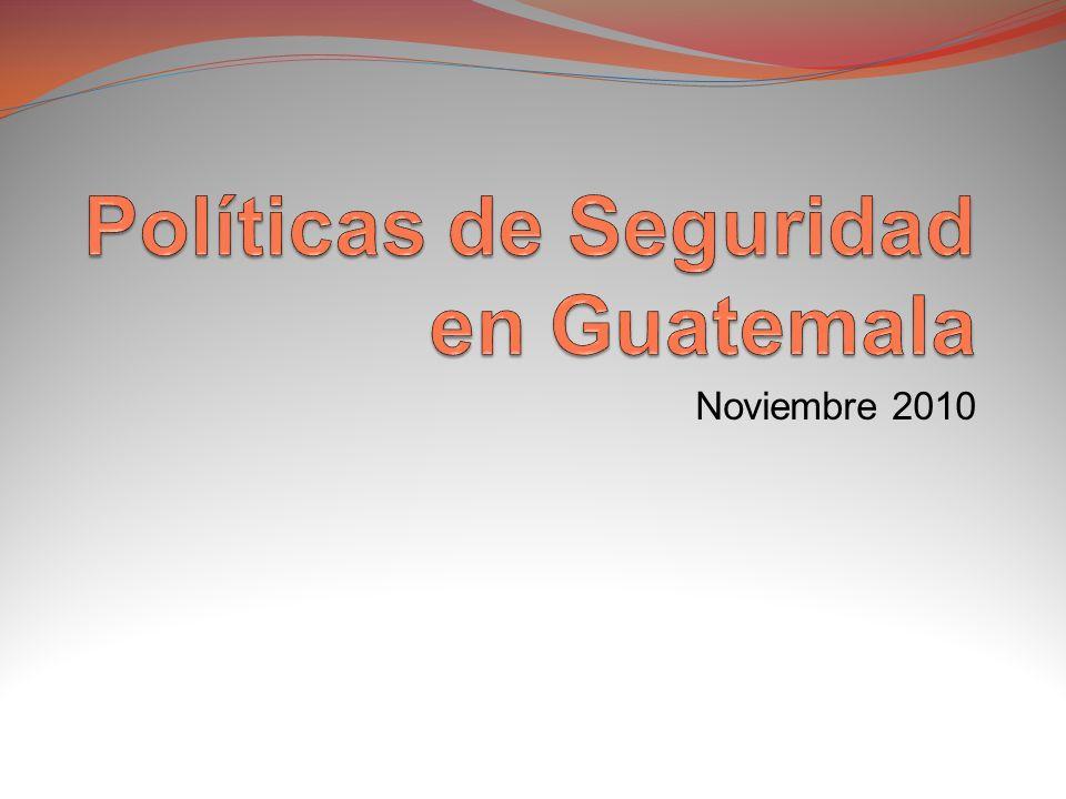 POLITICAS DE SEGURIDAD SACRIFICAR LA DEMOCRACIA EN ARAS DE LA SEGURIDAD.