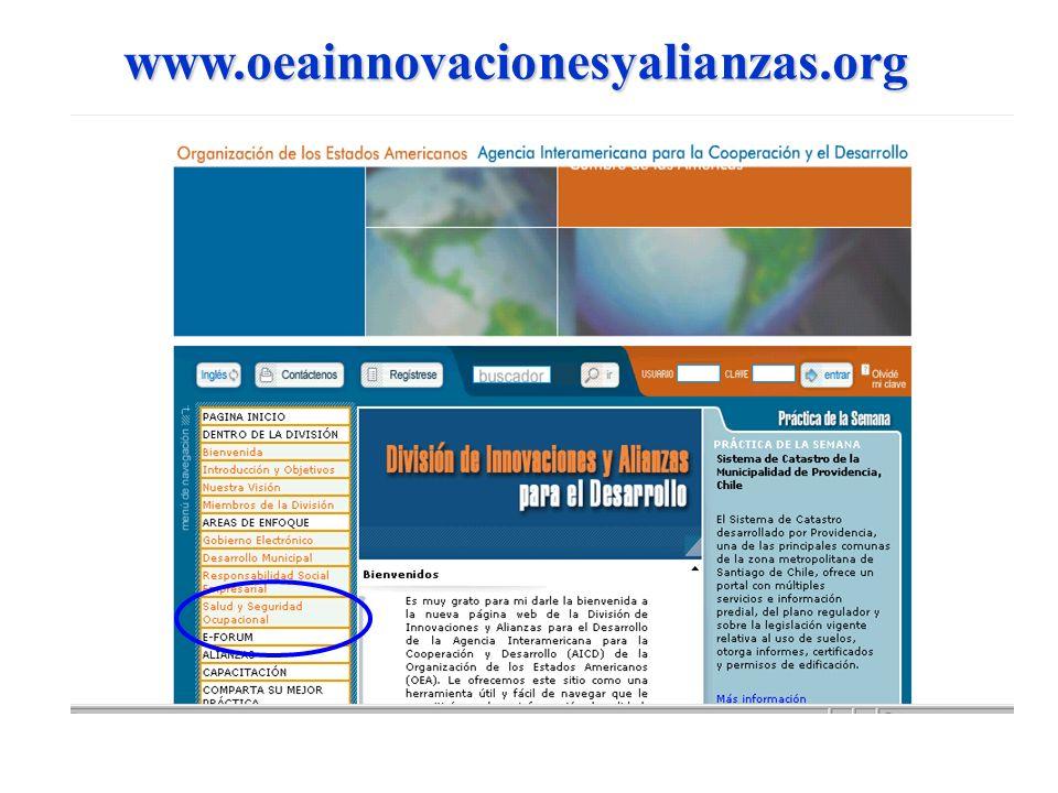 www.oeainnovacionesyalianzas.org
