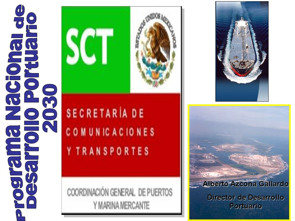 Características comunes de la reforma portuaria mundial Características comunes de la reforma portuaria mundial 1)Los puertos se ajustan a políticas públicas.