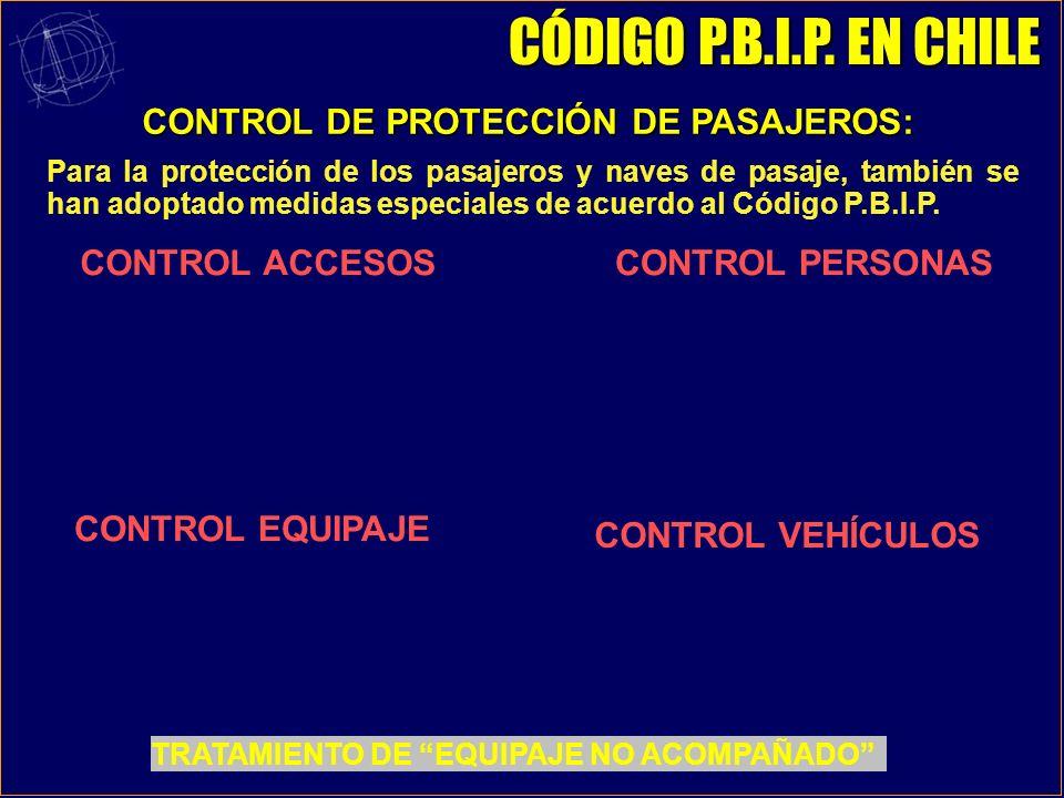 Se encuentran debidamente constituidos los Comités de Protección Marítimo - Portuaria en cada región del país que cuenta con Instalaciones Portuarias