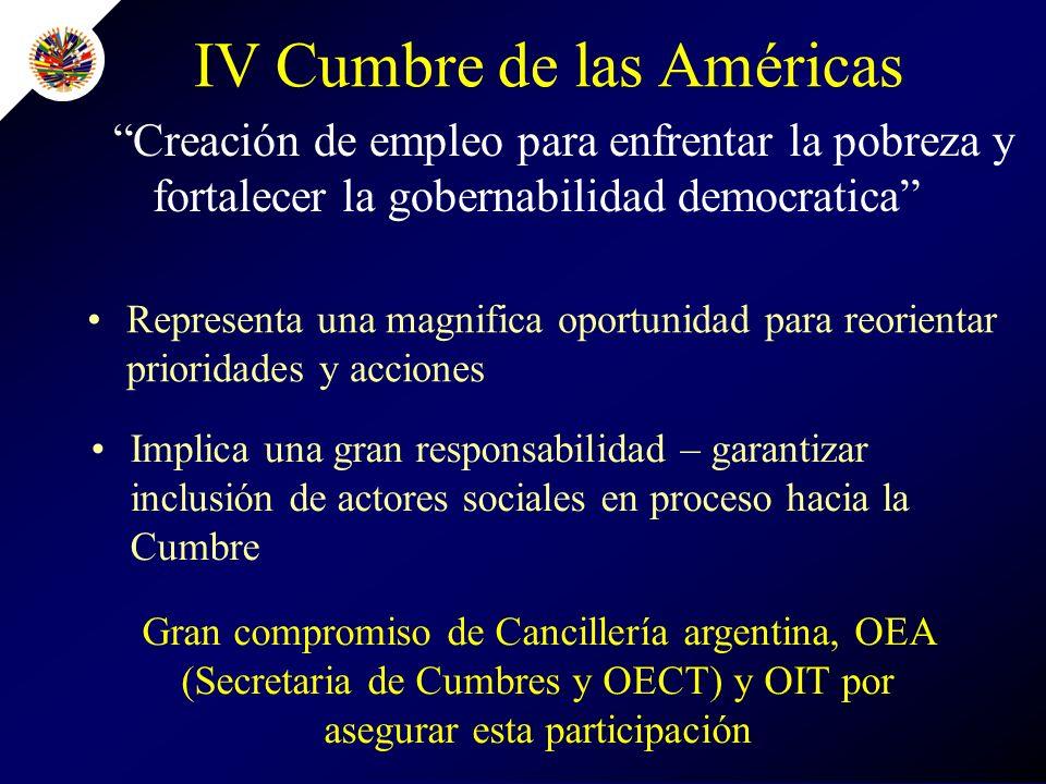 La Conferencia Interamericana de Ministros de Trabajo (CIMT), COSATE y CEATAL La CIMT reúne a los Ministros de Trabajo de la región desde 1963.