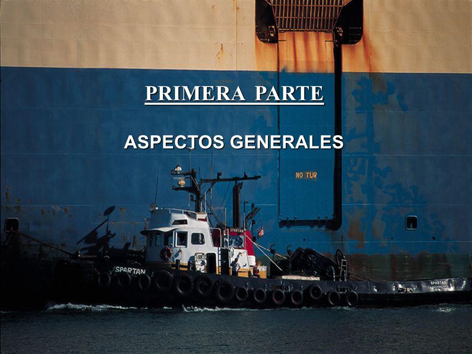 PricewaterhouseCoopers PRIMERA PARTE ASPECTOS GENERALES