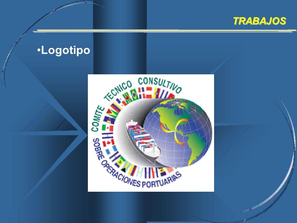 Logotipo TRABAJOS