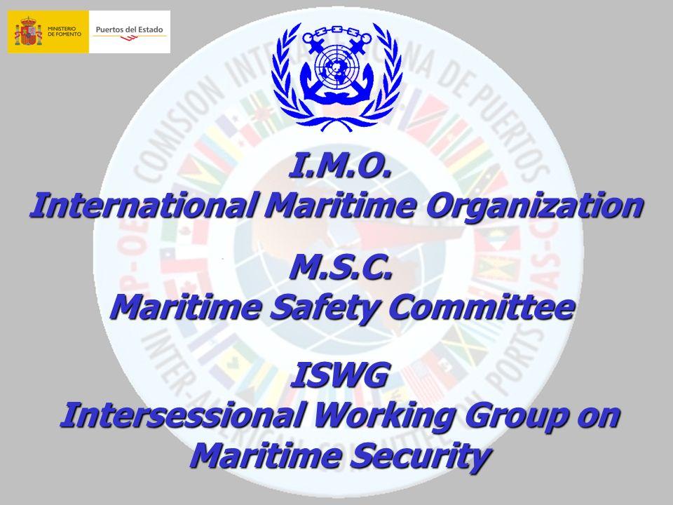 Código PBIP Qué es el Código ISPS Conferencia Diplomática Diciembre 2002 Nuevas regulaciones para incrementar la seguridad marítima Enmiendas a los capítulos V y XI del Convenio SOLAS 1974