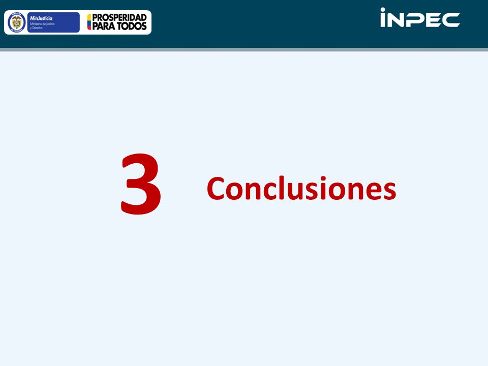 Conclusiones 3
