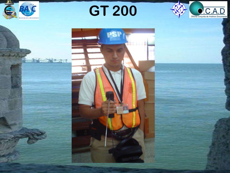 GT 200