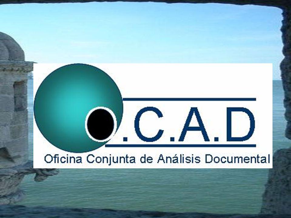 Los integrantes de OCAD son los responsables de analizar, por medio de diferentes herramientas tecnológicas, la DOCUMENTACIÓN de TODOS los contenedores y MERCADERÍA para IMPORTACIÓN o EXPORTACIÓN, determinando el Riesgo que Representa la Carga